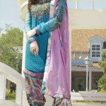 Casual Wear Georgette Suit Collection 3