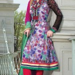 Casual Wear Georgette Suit Collection 4