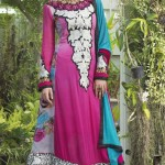Casual Wear Georgette Suit Collection 5