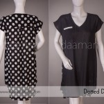 Daaman Summer Tops Collection 2014 2