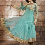 Elegant Ready made Salwar Kameez! collection 2014 10