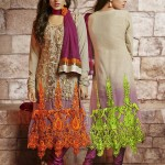 Elegant Ready made Salwar Kameez! collection 2014 14