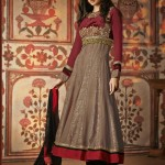 Elegant Ready made Salwar Kameez! collection 2014 4
