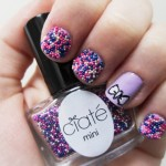 Elegant Women Nail Styles Selection 2014 (2)