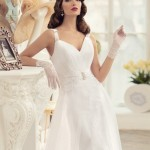 Engagement Gogeous Dresses Trend 2014 for Girls (3)