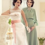 Engagement Gogeous Dresses Trend 2014 for Girls (5)