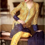 Females Occasion Use Clothes 2014 Selection through Riffat & Sana (1)