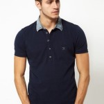Fresh Style For Guys Polo T shirts 2014 (1)