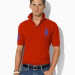 Fresh Style For Guys Polo T shirts 2014 (4)