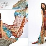 Ghani Kaka Textile Fancy Summer Wear Outfits 2014 regarding Females (2)