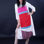 Grapes The Brand Kurta Dress Collection 2014 10