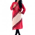 Grapes The Brand Kurta Dress Collection 2014 12