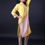 Grapes The Brand Kurta Dress Collection 2014 14