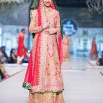 Greatest Pakistani Marriage Clothes Regarding Females 2014 - 15 (2)