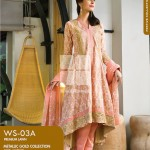 Gul Ahmed Fashion Dresses Collection 2014 2