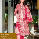 Gul Ahmed Fashion Dresses Collection 2014 6