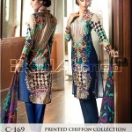 Gul Ahmed Fashion summer Dress Collection 2014