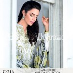 Gul Ahmed Fashion summer Dress Collection 2014 7