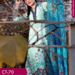Gul Ahmed Summer Lawn Dresses Collection 2014 1