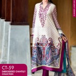 Gul Ahmed Summer Lawn Dresses Collection 2014 8