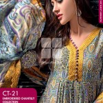Gul Ahmed Women Fancy & Embroidered Stunning Dresses (2)