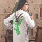 Gul Ahmed independence day dress collection 2014. 3