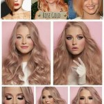 Hair Style & Color Collection 2014 4