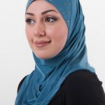 Hottest Jilbab & Scarves Styles Selection 2014 for Ladies (4)