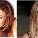 Jennifer Aniston Celeb Numerous Hair Styles (1)