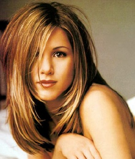 Jennifer Aniston Celeb Numerous Hair Styles (4)