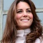 Kate Middleton Beautiful Fresh Hair Fashion (1)