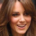 Kate Middleton Beautiful Fresh Hair Fashion (5)