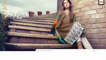 LSM Komal Summer Collection Vol - 3 2014