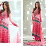Ladies Middle Summer Time Use Selection 2014 through Shariq Fabrics (1)