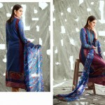 Ladies Middle Summer Time Use Selection 2014 through Shariq Fabrics (6)