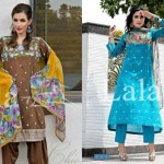 Lala Textile Awesome Vibrant Elegant Assortment 2014 (3)