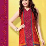 Latest Kurtis Collection 2014 3