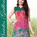 Latest Kurtis Collection 2014 7