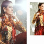 Libas Crinkle Lawn Collection 2014 10