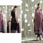 Libas Crinkle Lawn Collection 2014 12