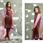 Libas Crinkle Lawn Collection 2014 For Girls 15