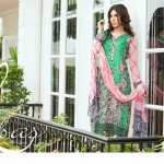 Libas Crinkle Lawn Collection 2014 For Girls 3