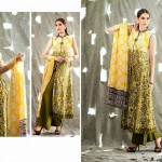 Libas Crinkle Lawn Collection 2014 For Girls 6
