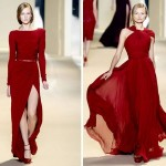 Lovely Girls Perfect Red Dresses regarding Party Celebration (5)