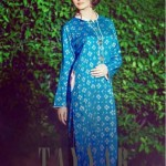 MARVI by Tayyab Bombal Summer 2014 collection. 3