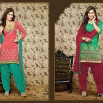 Many Current Punjabi Patiala Clothes Choice (1)