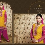 Many Current Punjabi Patiala Clothes Choice (6)