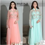 Maria B Ladies Evening Have on Apparel Compilation 2014 (3)
