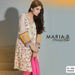 Maria B Ladies Evening Have on Apparel Compilation 2014 (5)