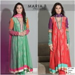 Maria B Ladies Evening Have on Apparel Compilation 2014 (6)
